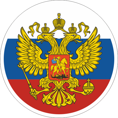 coat arms russia PNG56